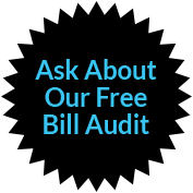 LA IT Services | Starburst - Free Bill Audit